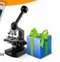 Оптика и полезные подарки